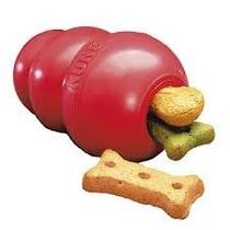 Kong Classic Chico Juguete De Perro Durable Small Croquetas