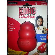 Juguete Kong Clasico