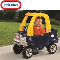 Camioncito Para Bebe Little Tikes Cozy Truck