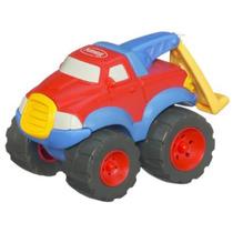Rumblin Tow Tock De Playskool Remolque Saltarín Hasbro