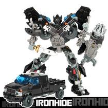 Transformer, Modelo: Ironhide, Voyager Class Robot Auto 27cm