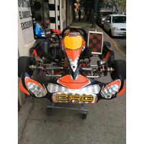 Gokart Shifter Marca Crg-road-rebel-2013