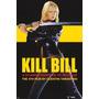 Katana Kill Bill (novia) Filo Maximo Fulltang Piel De Raya