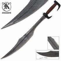 Espada Leónidas Esparta 300 (entrega 3 - 4 Semanas)