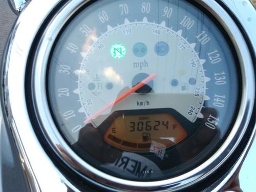 Kawasaki Vulcan Impecable Preciosa P/exigentes$114,999