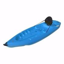 Kayac Kayak Lifetime Modelo Daylite Rígido Nuevo