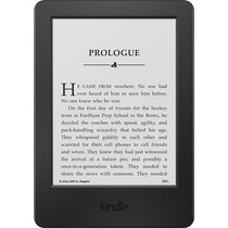Nuevo Amazon Kindle Touch Wifi - Oferta Especial 2015!!!