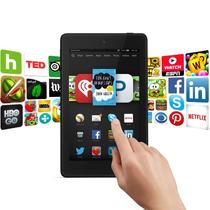 Amazon Kindle Fire Hd 6 Wi-fi 8gb