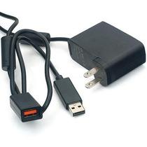 Adaptador Kinect Consolas Xbox Arcade Generico Blakhelmet