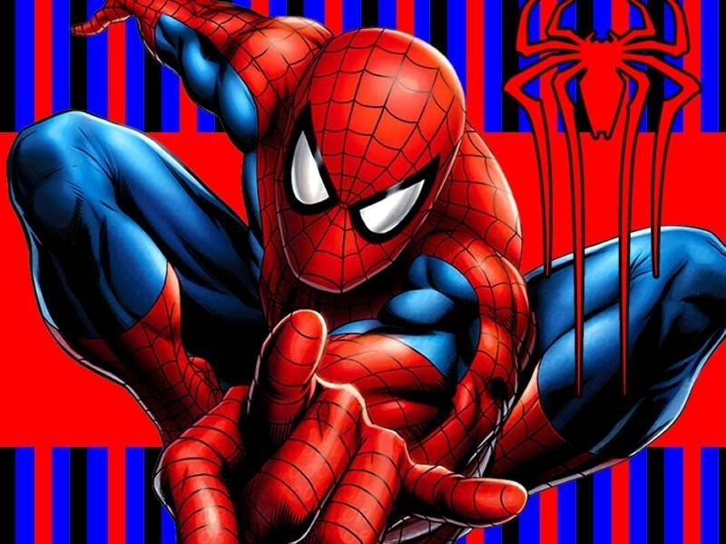 Spider Man Birthday Invitations as adorable invitations design