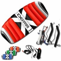 Kite Traccion 2.5m Quattro - Papalote Crosskite