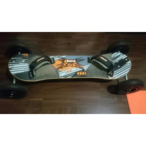 Mountainboard Patineta Todo Terreno Oferta