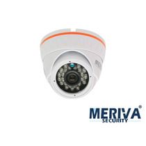 Camara Meriva Mod Nhd-301, 1.3 Mp, Interior/exterior, 1 Año