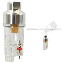 Filtro De Aire Aerografo Mini Filtro De Humedad De Agua 1/8