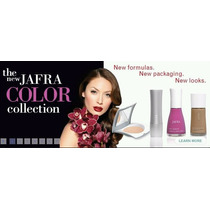 Arma Tu Kit Maquillajes 2 Productosx$229 Jafra Lbel Rubores