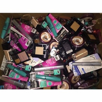 Lote De 100 Cosmeticos Premium