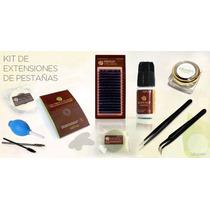 Kit De Extensiones De Pestañas