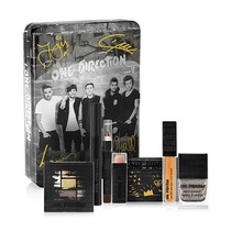 One Direction Set Maquillaje Take Me Home 17 Piezas!! Super