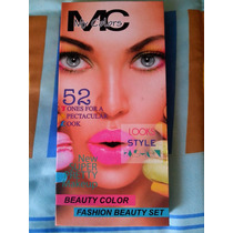 Nueva Paleta Fashion Beauty Set My Colors