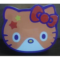 Set De Maquillaje Kitty Para Niña