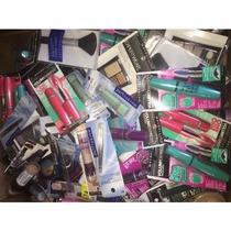 Lote De 25 Cosmeticos Premium