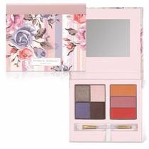 Nuevo! Estuche Cosmetico De Color Into The Garden Mary Kay.