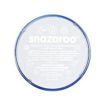 Snazaroo Classic 18ml Pintura De Cara Blanca