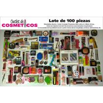 Lote De 150 Cosmeticos L