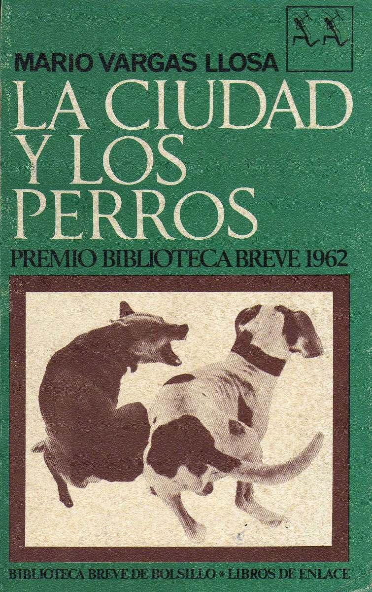 download la ciudad y los perros by mario vargas llosa