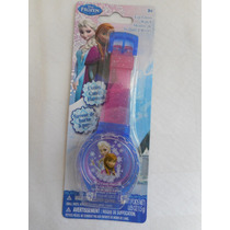 Frozen Brillo Labial - Reloj Brillo Labial