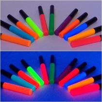 Lipgloss, Esmalte Gel, Lipstick Y Neon Fluorescente Mdn