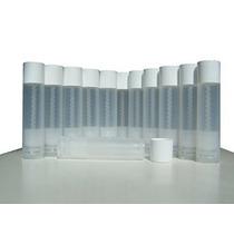 Ecléctico Suministro Lip Balm Empty Container Tubos Translúc