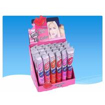 Lip Wow Romantic Bear 2 Cajas