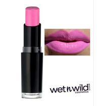 Lote 3 Tubo Labios Rosa Labial Rosita Tipo Barbie Cremoso Ve