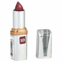 Loreal Labial Colour Riche 501 Desperately Mauve