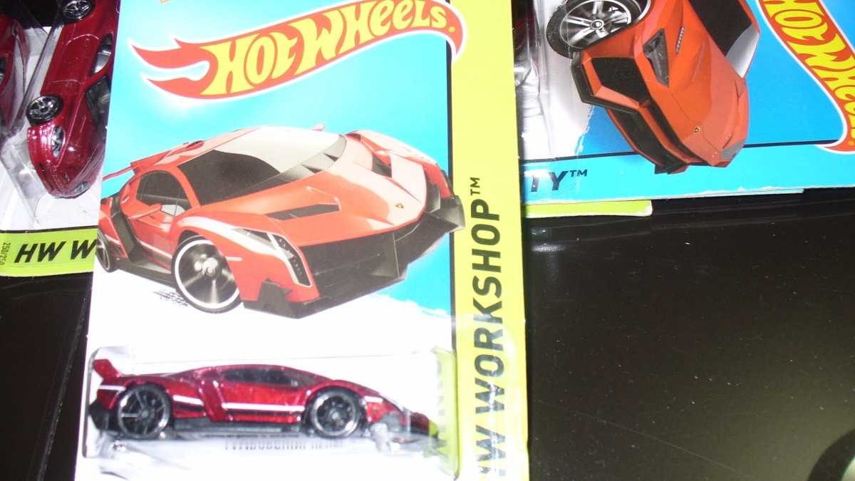 lamborghini veneno hot wheels mattel en mercadolibre. Black Bedroom Furniture Sets. Home Design Ideas