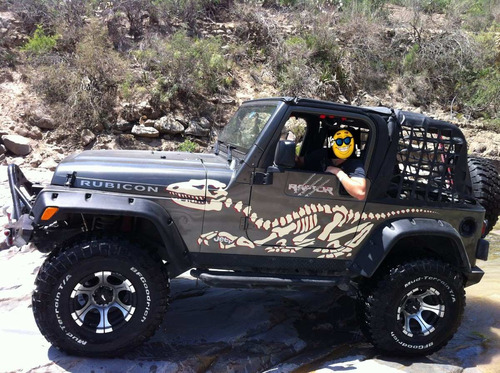 Lampara De Led Para Rollbar Y Toldo Suave Jeep Wrangler