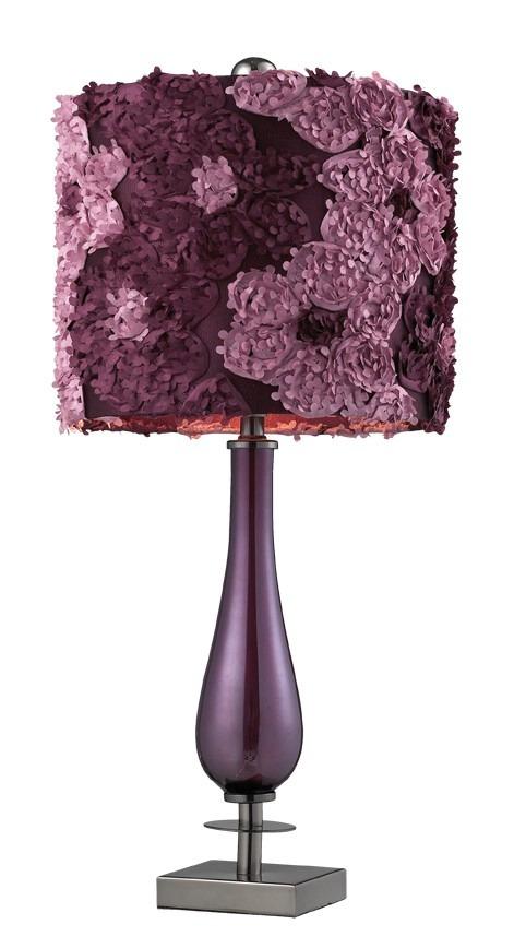 Lampara de mesa infantil con pantalla de tela th en mercadolibre - Pantallas de lamparas de mesa ...