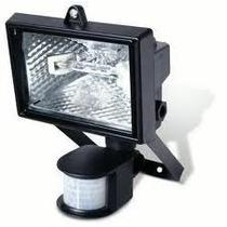 Reflector Halogeno 500w Luminaria Sensor Movimiento Fu0432