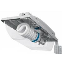 Luminario Suburbano 85 W 220 V Foco Ahorrador Voltech 46292