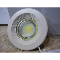 Lampara Led Empotrable (down Light)