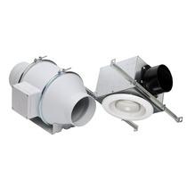 P4 Lampara Solar Soler & Palau Kit-td100xh In-line Exhaust F