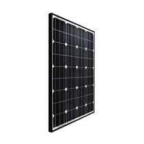 P4 Lampara Solar Goliath® 75 Watt 75w Solar Panel Module 24v