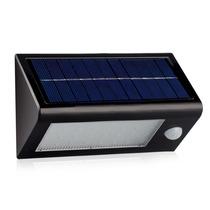 Lámpara Solar Inteligente De 32 Leds Super Brillantes