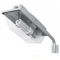 Luminario Suburbano 45 W 127 V Foco Ahorrador Voltech 46290