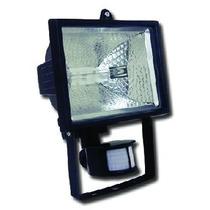 Reflector Halogeno Con Sensor De Movimiento 500w Fu0432