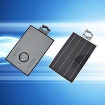 Lámpara Solar Todo En Uno Con Luz Led De 9w Y 950 Lúmenes