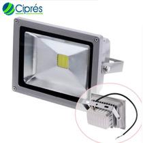 Reflector Led 10 Watts 1200 Lumenes Ip67 85-265 Vac Cipres