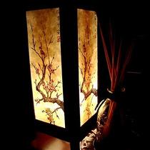 Sombras De La Lámpara Japonesa Para Lámpara De Escritorio L