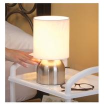 Lámpara Touch Eléctrica